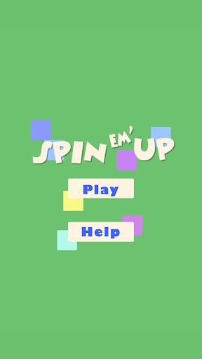 Spin'em up