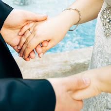 Wedding photographer Alina Bronnikova (Photodreams). Photo of 13.02.2016