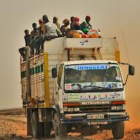 Il camion di