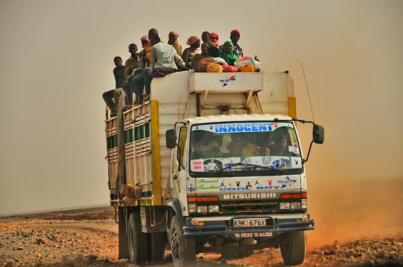 Il camion di vitomaso