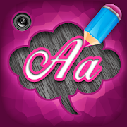 Write on Pictures App APK for Blackberry | Download Android APK