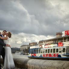 Wedding photographer Konstantin Trostnikov (KTrostnikov). Photo of 09.12.2017