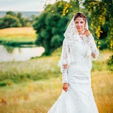 Wedding photographer Aleksey Korolev (alexeykorolyov). Photo of 17.09.2015