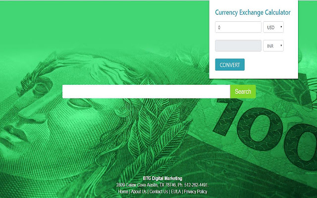Currency Exchange Calculator