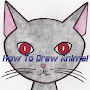 How To Draw Animal APK icon