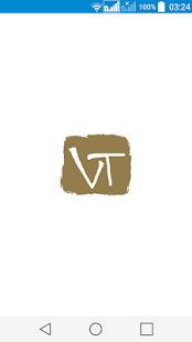 Vinayak Tracking - náhled