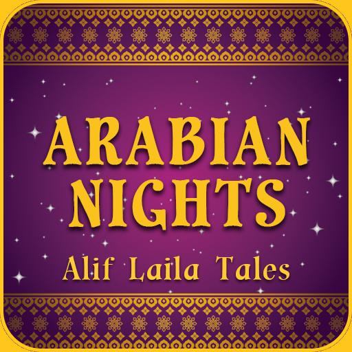 Arabian Nights - Alif Laila - Apps on Google Play