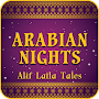 Arabian Nights - Alif Laila APK icon