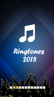 Top Popular Ringtones 2018 Free & Latest Sounds - náhled