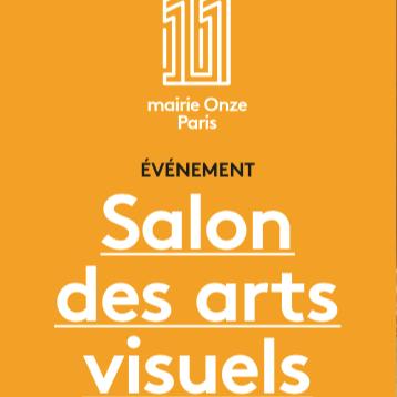 expoition salon des arts visuels 2018 paris 11 salle olympe de gouge sophie lormeau artiste peintre de l'art a l'est