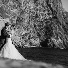 Wedding photographer Milana Brusnik (Milano4ka). Photo of 04.11.2014
