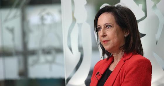 Defensa tendrá por primera vez una cúpula política formada solo por mujeres
