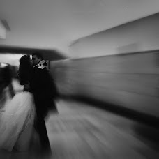 Wedding photographer Bella Rich (BelkaRich). Photo of 12.10.2017