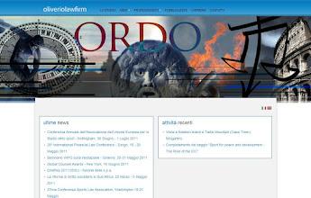 Photo: 2011 - Oliverio Law Firm (studio di avvocati a Roma) www.oliveriolawfirm.com