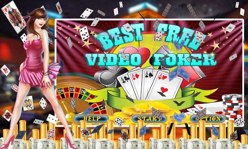Best Free Video Poker