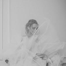 Свадебный фотограф Лина Нечаева (nechaeva). Фотография от 08.08.2018