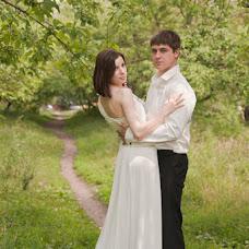 Wedding photographer Yuliya Sushkova (vesnywka). Photo of 16.08.2014