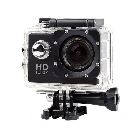 1080P HD Sports Action Camera.