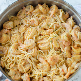 Fish And Shrimp Pasta Recipes
