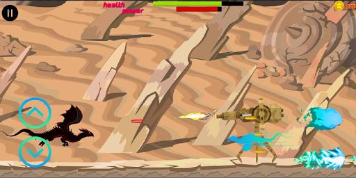 Dragon Attack 1.1.4 screenshots 2