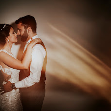 Wedding photographer Jacqueline Spotto (JacquelineSpot). Photo of 23.10.2017