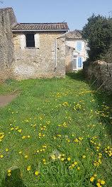 maison à Coulonges-sur-l'Autize (79)