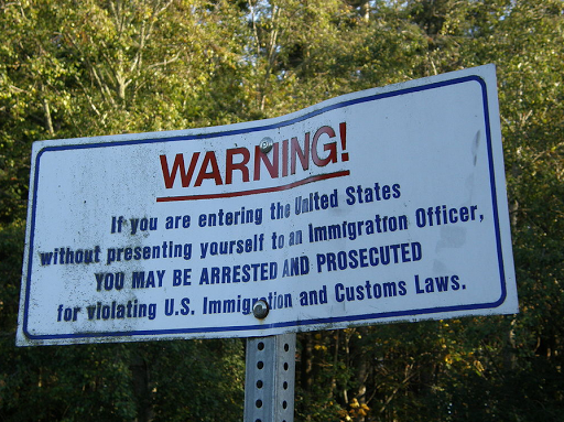 Michigan county votes tax money for illegal immigrants