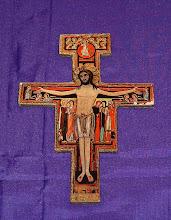 Photo: Cristo de San Damian