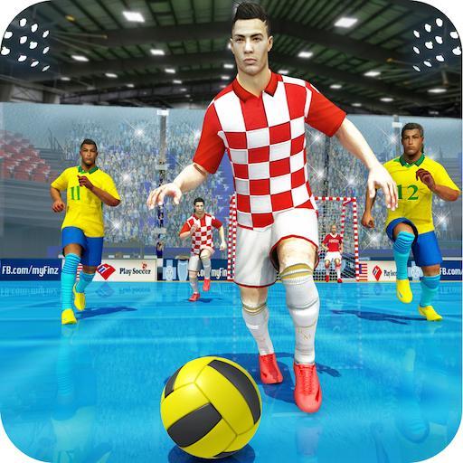 Pro Futsal Football Matches : The Indoor Soccer
