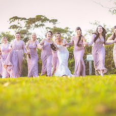 Wedding photographer Leonardo Ribeiro (leonardoribeiro). Photo of 17.04.2017