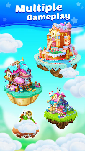 Candy Fever 9.7.5016 screenshots 4