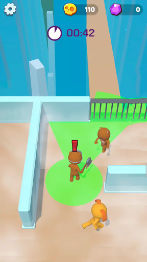No One Escape apkmr screenshots 6