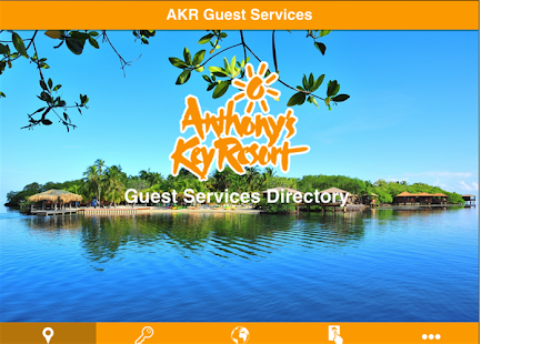 Anthony's Key Resort- screenshot thumbnail