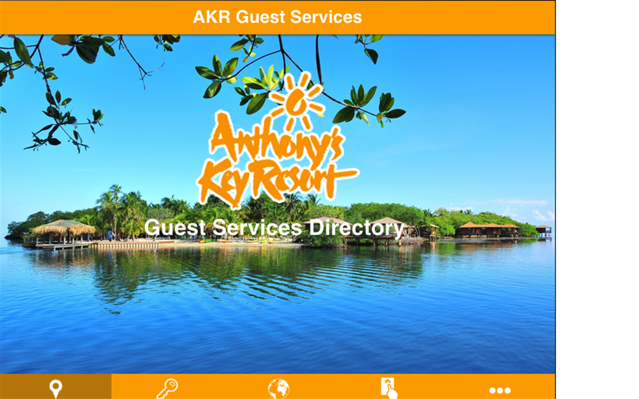 Anthony's Key Resort- screenshot