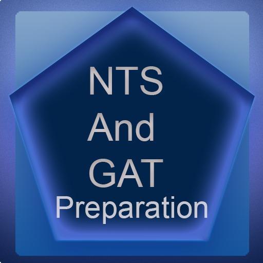 Gat Nat Test Preparation - Apps en Google Play