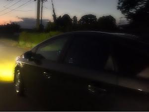 プリウス ZVW30 S LEDエディションのカスタム事例画像 ほみいさんの2019年10月16日19:58の投稿