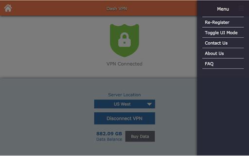- VPN  screenshots 8