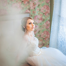 Wedding photographer Lyubov Chistyakova (luchistyakova). Photo of 01.10.2018