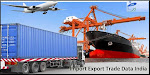 We offer 100% certified Import Export Trade Data India online