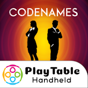 Codenames PlayTable Handheld Companion