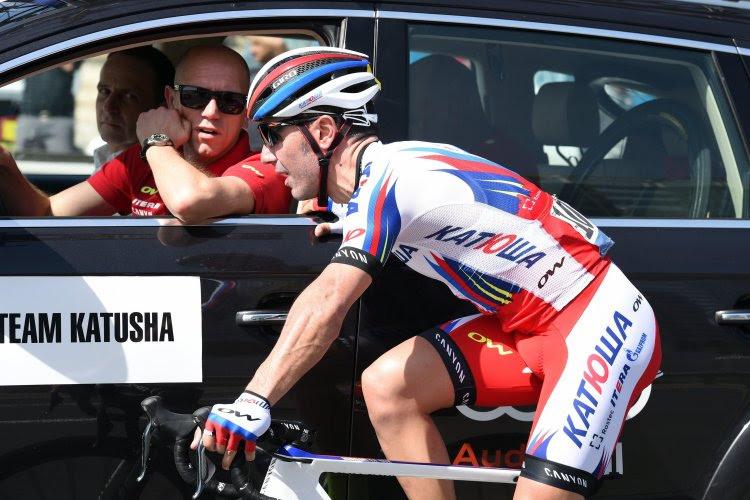 Negenvoudig ritwinnaar in Vuelta ten val gekomen én al onder het mes gegaan
