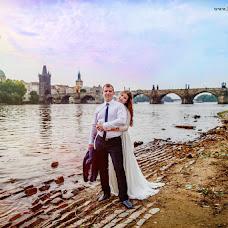 Wedding photographer Olga Kalacheva (kalachik). Photo of 19.10.2016