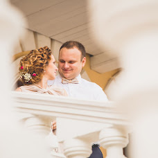 Wedding photographer Anastasiya Leonteva (ALeonteva). Photo of 30.08.2013