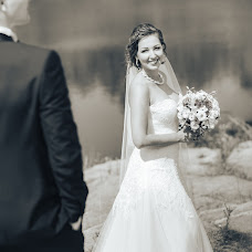 Wedding photographer Vitaliy Karimov (Kamaz007). Photo of 18.09.2017