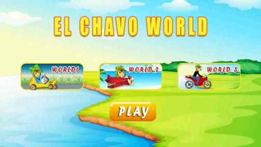 El Chavo Racing