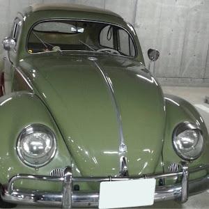 Type1  1955のカスタム事例画像 68elcamino さんの2020年07月24日21:07の投稿