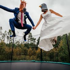 Wedding photographer Aleksandra Tikhova (Xelanti). Photo of 12.01.2018