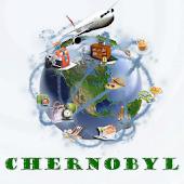 Chernobyl. Travelers's guide