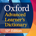 Oxford Advanced Learner's Dictionary 10th edition icon