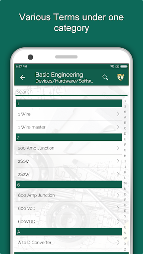 Basic Engineering Dictionary Mod Apk 1.3.5 3